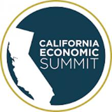 California Economic Development Summit 2019 logo