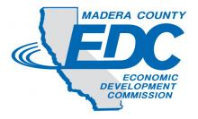 Madera County Economic Development Commission Logo