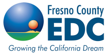 Fresno County Economic Development Corporation Logo