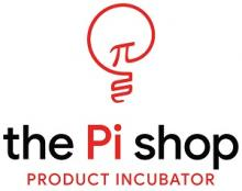 The Pi Shop Logo