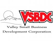 Valley Small Business Development Center Logo