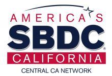 Central CA Network SBDC logo